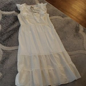Matilda Jane with Joanna Gaines Dress Large